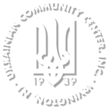 Ukrainian Community Center Logo